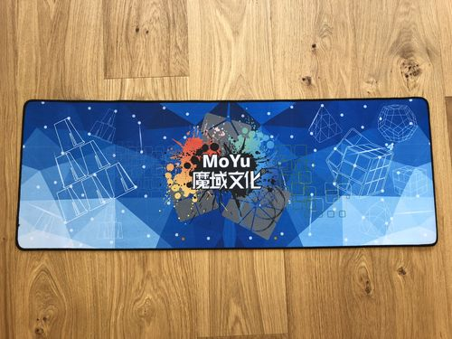 MoYu Competition Matte