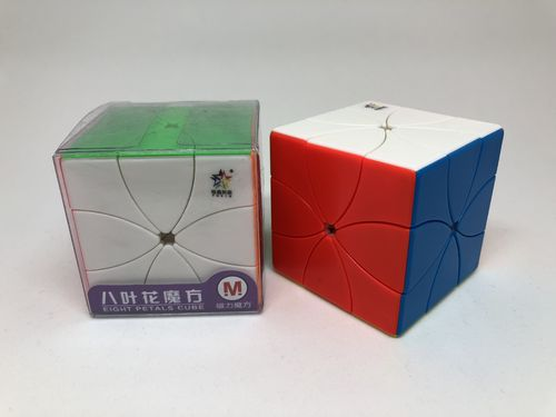 YuXin Eight Petals Cube M