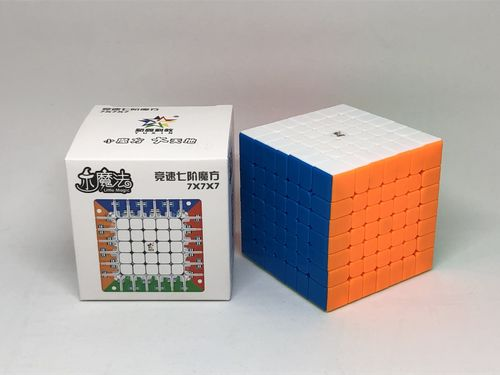 YuXin Little Magic M 7x7