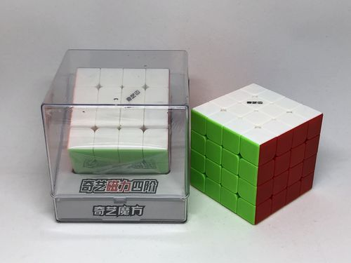 QiYi MS Magnetic 4x4