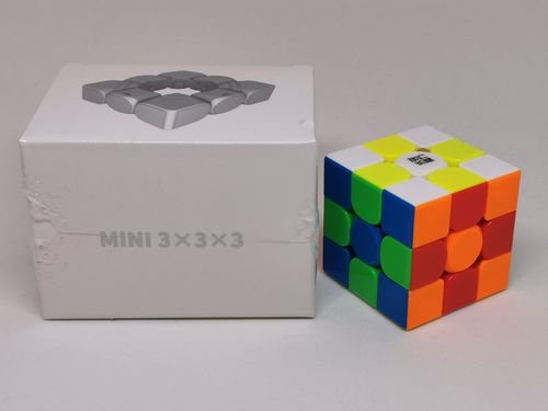 YJ ZhiLong M (mini) 3x3