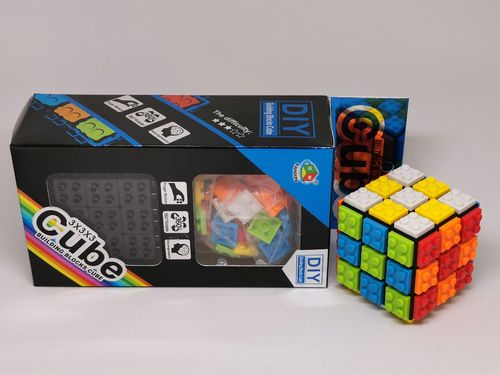 FanXin Building Blocks Cube 3x3